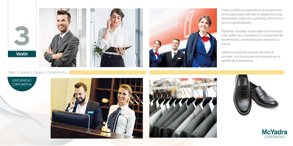 Catálogo de Empresas 2017